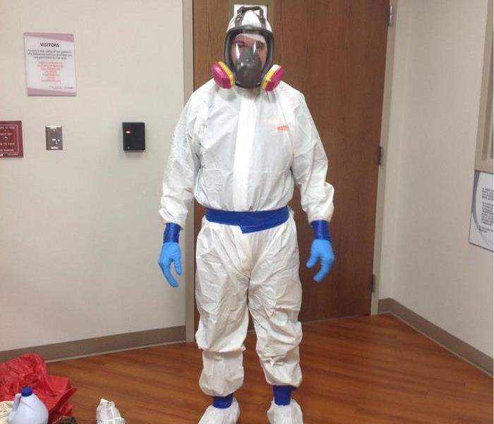 Biohazard Cleanup in Cincinnati, Ohio