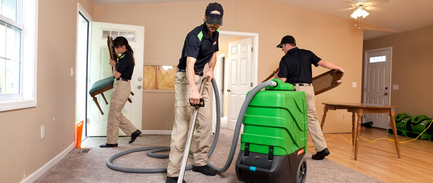 Montgomery, OH cleaning services