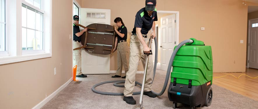 Montgomery, OH residential restoration cleaning